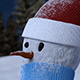 Bally the Snowman - VideoHive Item for Sale