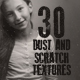 30 Dust & Scratch Overlay Textures - GraphicRiver Item for Sale