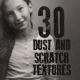 30 Dust & Scratch Overlay Textures