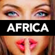 Africa Happy Afrobeat Acoustic