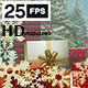 Christmas Greet HD - VideoHive Item for Sale