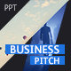 Business Pitch Deck Powerpoint - GraphicRiver Item for Sale