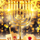Hanukkah Flyer - GraphicRiver Item for Sale