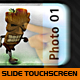 Photoslide Touch Screen - VideoHive Item for Sale