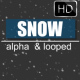 Falling Snow 02 - VideoHive Item for Sale