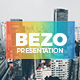Bezo Power Point Presentation - GraphicRiver Item for Sale