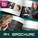 Fashionist - Fashion Product Catalog / Showcase - GraphicRiver Item for Sale