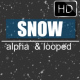 Falling Snow 04 - VideoHive Item for Sale