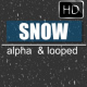Falling Snow 05 - VideoHive Item for Sale