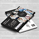 Photography Studio Gift Voucher - GraphicRiver Item for Sale