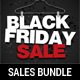 Black Friday Sale Bundle - GraphicRiver Item for Sale