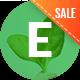 Eco Press - Nature, Ecology & NGO WordPress Theme - ThemeForest Item for Sale