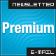 PremiumMail - Email Template - ThemeForest Item for Sale