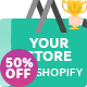 YourStore - Shopify theme - ThemeForest Item for Sale