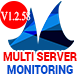 MSMsys - Multi Server Monitoring System - CodeCanyon Item for Sale