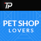 Pet Shop Lovers - Woo/eCommerce WP Theme - ThemeForest Item for Sale