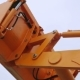 Lowering of Excavator's Bucket - VideoHive Item for Sale