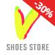 Mittiva - Shoes Store Responsive PrestaShop Theme - ThemeForest Item for Sale