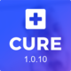 Medical Cure - Health and Medical WordPress Theme - ThemeForest Item for Sale