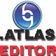 The New Atlas Editor (Spritesheet Editor for .atlas file)