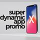 Super Dynamic App Promo - VideoHive Item for Sale