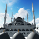 The Mosque - VideoHive Item for Sale