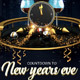 NYE Vip Party - GraphicRiver Item for Sale