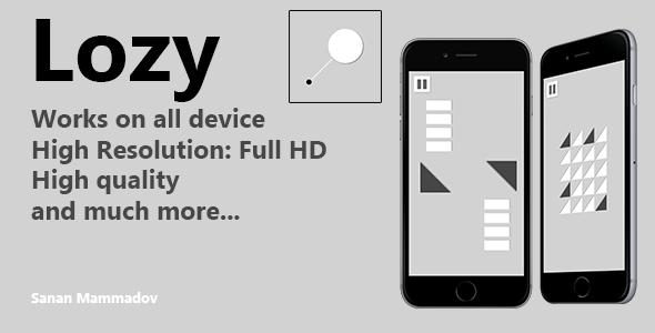 Download Lozy - new intelligent game