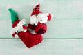 Santa Clause Soft Toys - PhotoDune Item for Sale