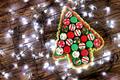 Christmas Tree Ornament - PhotoDune Item for Sale