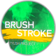 Brush Strokes Opener - VideoHive Item for Sale