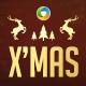 Christmas Banner Set - 10 Designs