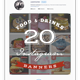20 Instagram Food & Drinks - GraphicRiver Item for Sale