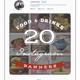 20 Instagram Food & Drinks