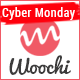 Woochi - Fashion Responsive WooCommerce WordPress Theme