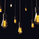 Edison Bulb Loop - VideoHive Item for Sale
