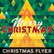 Christmas - Flyer