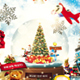 Christmas Toy Drive Charity Flyer - GraphicRiver Item for Sale