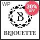 Bejouette - Handmade Jewelry Designer WordPress Theme