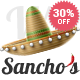 Sancho's - Mexican Restaurant WordPress Theme - ThemeForest Item for Sale