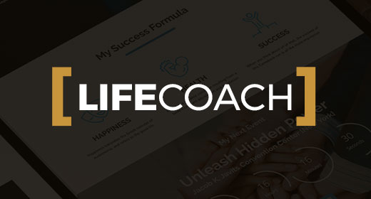 Life Coach templates