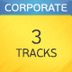 Inspiring Corporate Uplifting Pack