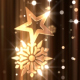 Christmas Golden Background - VideoHive Item for Sale