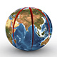 The Dividing of the Earth - VideoHive Item for Sale