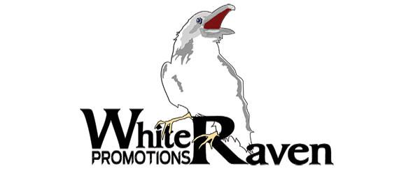 Whiteraven audiojungle logo