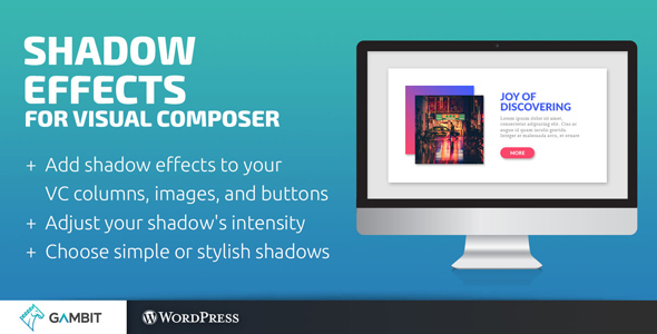 Download Source code              Shadow Effects for Visual Composer            nulled nulled version