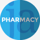Pharmacy PowerPoint Presentation Template - GraphicRiver Item for Sale
