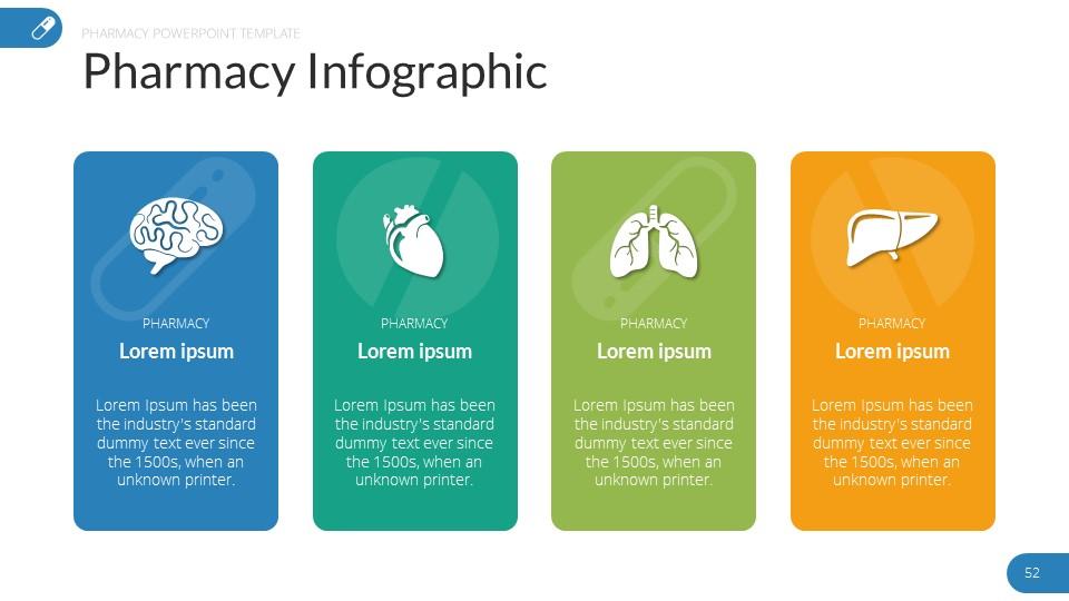 Pharmacy powerpoint presentation template by sananik graphicriver pharmacy powerpoint presentation template toneelgroepblik Gallery