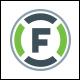 Faster Studio - Letter F Logo