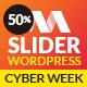 Master Slider - Advanced WordPress Slider Plugin - CodeCanyon Item for Sale